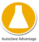 Autoclave Advantage