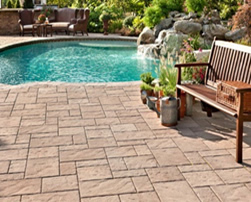 Blu60 Patio Slabs