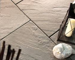 Flagstone Patio Slabs