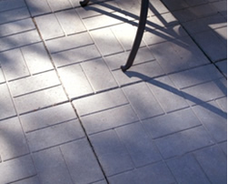 Standard Press Patio Slabs